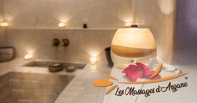 Hammam Argan Agadir - Les Massages d'Argane