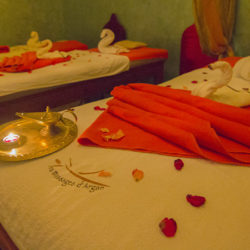 SPA Massages Argan Agadir - Les Massages d Argane
