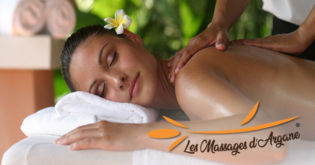 Massage Argan Agadir - Les Massages d'Argane