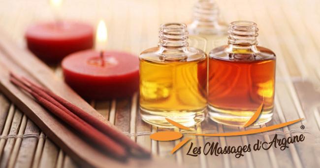 Soins, SPA, Massage & Hammam Agadir - Les Massages d'Argane