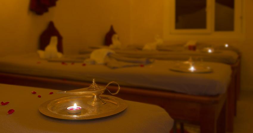 Massage Argan Agadir - Les Massages d'Argane